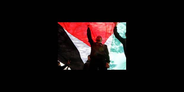 Le Fatah appelle à manifester pacifiquement à Gaza - La Libre