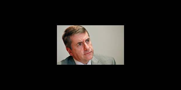 """Maingain dénonce """"un accord de tricheurs"""" - La Libre"""