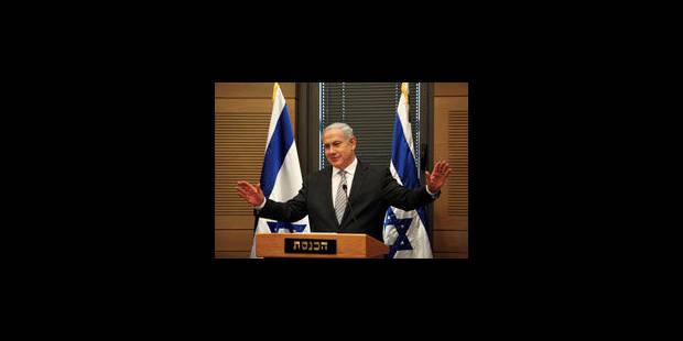 Netanyahu s'envole pour l'ONU pour un duel attendu avec Abbas - La Libre