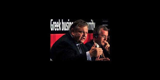 La Grèce pourrait pousser le Portugal vers une nouvelle aide - La Libre