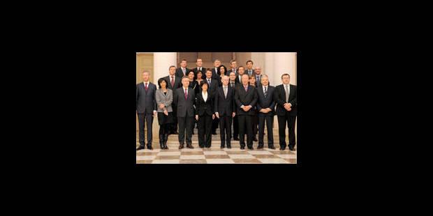 J+464 - Votre avis sur les soubressauts de la politique belge - La Libre