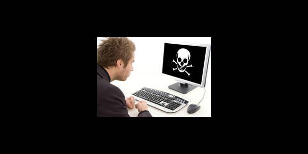 Cybercriminalité : trois victimes chaque minute en Belgique - La Libre