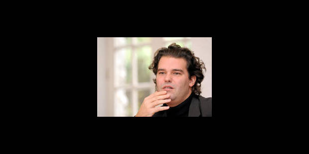 Alain Mathot a de l'appétit - La Libre