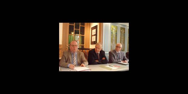 Ombudsman et spécialisation - La Libre