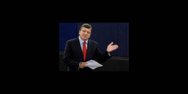 La Commission propose une taxe sur les transactions financières - La Libre
