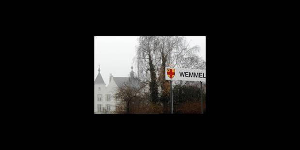 Communes à facilités: le cdH de Wemmel veut un canton bilingue - La Libre