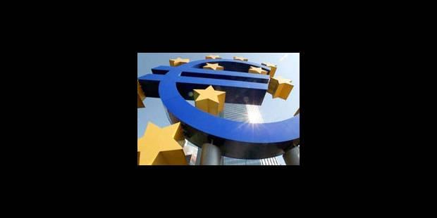L'euro en chute, atteint son plus bas depuis huit mois - La Libre