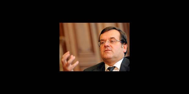 Délinquance: Willy Demeyer demande davantage de moyens - La Libre