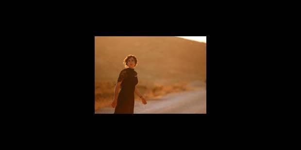 Nadine Labaki et la voie des femmes - La Libre