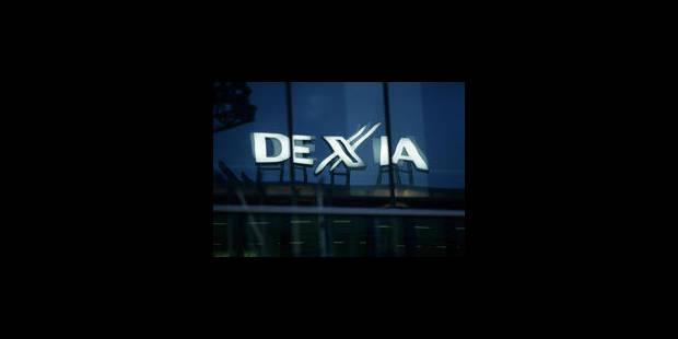 La France et la Belgique derrière Dexia - La Libre