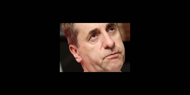 Olivier Maingain relève les incertitudes - La Libre