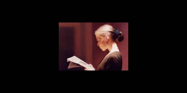 Gerhard Richter : toute l'oeuvre d'un géant - La Libre