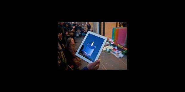 """Steve Jobs: """"Soyez insatiables, soyez fous"""" - La Libre"""