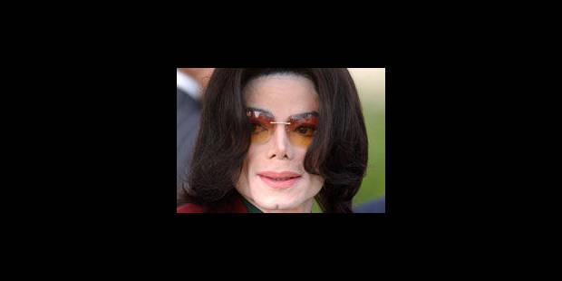 Le médecin de Michael Jackson voulait le sevrer - La Libre