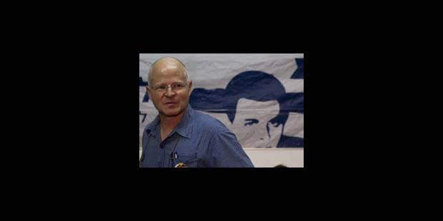 Le soldat Gilad Shalit en passe d'être libéré - La Libre