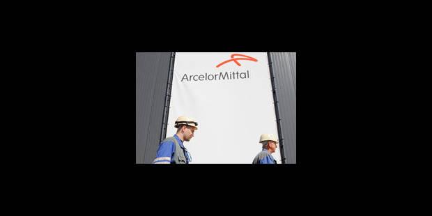 Accord social conclu chez ArcelorMittal Gand