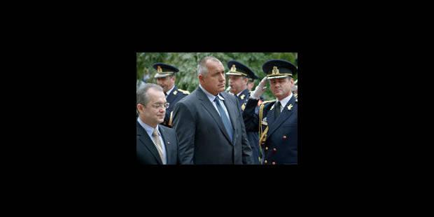 Schengen: la Roumanie et la Bulgarie demandent une solution rapide - La Libre