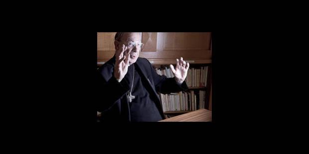 Divorcés : Mgr Léonard dérape - La Libre