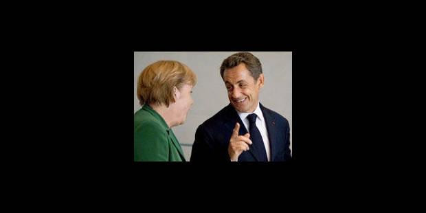 Les Bourses européennes ont terminé en nette hausse - La Libre