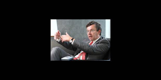 Belgacom : la thèse du complot - La Libre