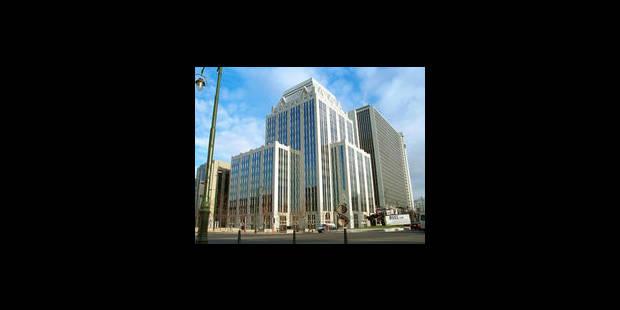 Euroclear va supprimer 500 emplois en Belgique - La Libre
