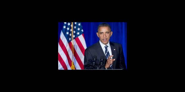 USA: trois nouveaux accords de libre-échange - La Libre