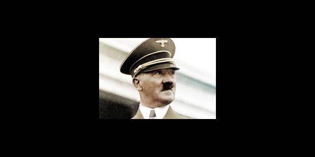 Des idées nazies intéressantes, vraiment ? - La Libre
