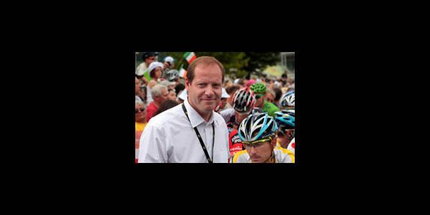 Tour de France 2012: 3 jours en Belgique - La Libre