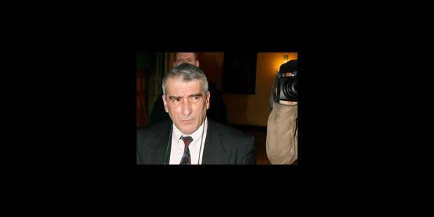 Taxquet a droit à un nouveau procès - La Libre
