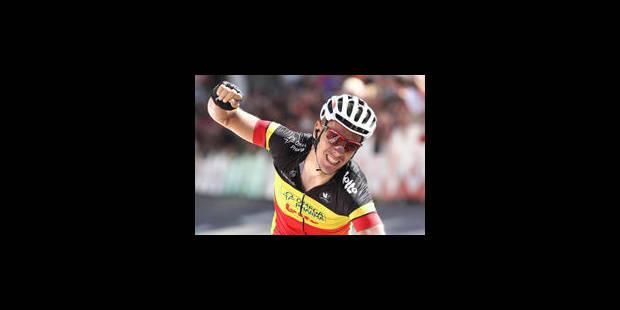 Tour de France: une carte à regarder de près, pas un cadeau à Gilbert - La Libre