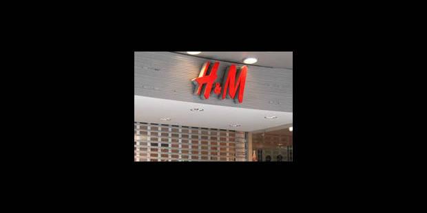 Grève chez H&M Logistics: les syndicats demandent des chèques-repas à 6 € - La Libre