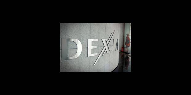L'Europe se prononcera lundi sur la reprise de Dexia par l'Etat belge - La Libre