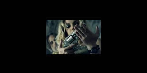 Britney en criminelle choque la Grande-Bretagne - La Libre