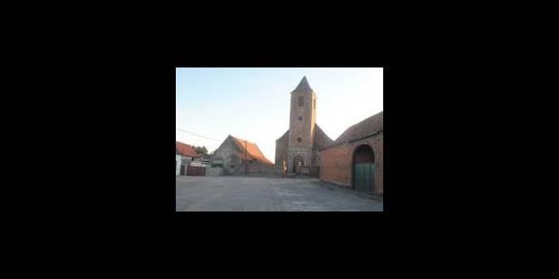 L'église deviendra salle de concert