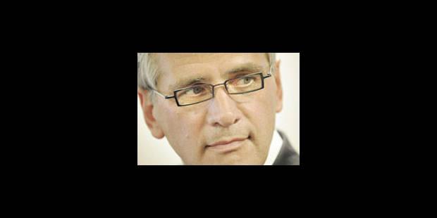 Holding Communal: le gouvernement flamand privilégie toujours la liquidation accompagnée - La Libre