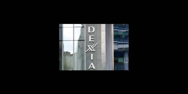 Dexia : commission d'enquête parlementaire ? - La Libre