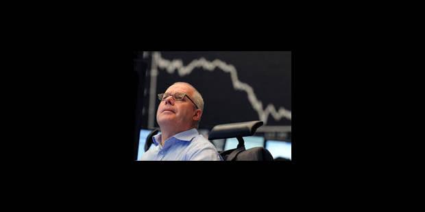 Les Bourses européennes saluent les négociations du week-end - La Libre