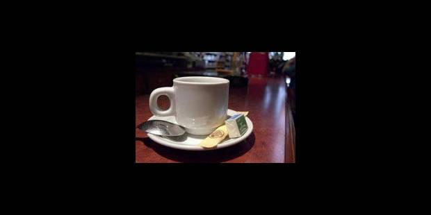 Une consommation régulière de café réduirait le risque de cancer de la peau - La Libre
