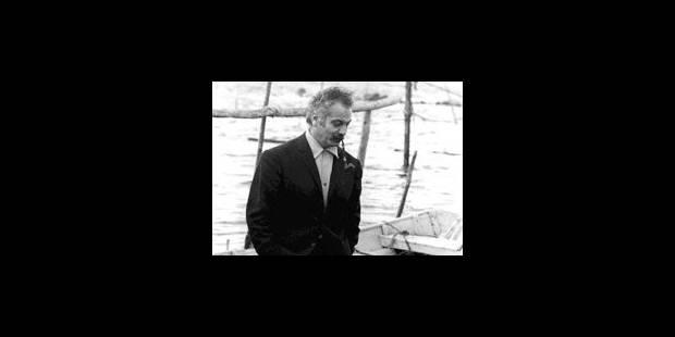 Georges Brassens à deux pas des flots bleus - La Libre