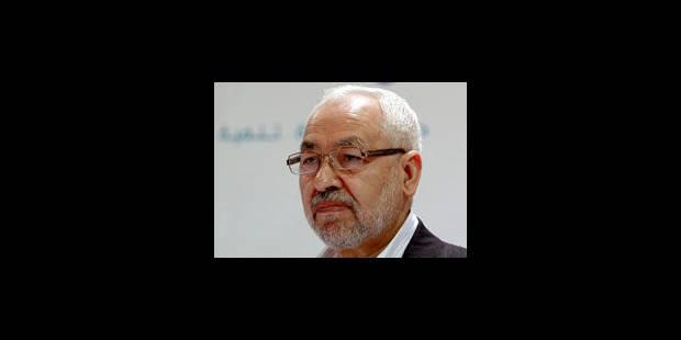 Tunisie: Ennahda doit composer