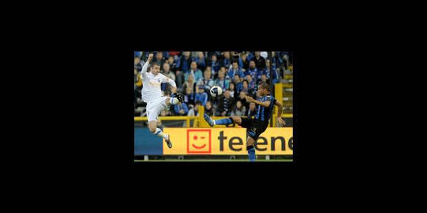 Incroyable victoire de Genk à Bruges (4-5) - La Libre