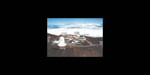 Amos : mégacontrats hawaïens - La Libre