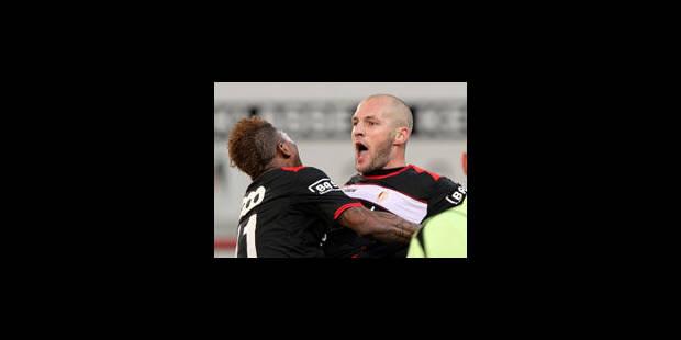 Lierse/Standard et Mons/Rupel Boom en quarts de finale - La Libre