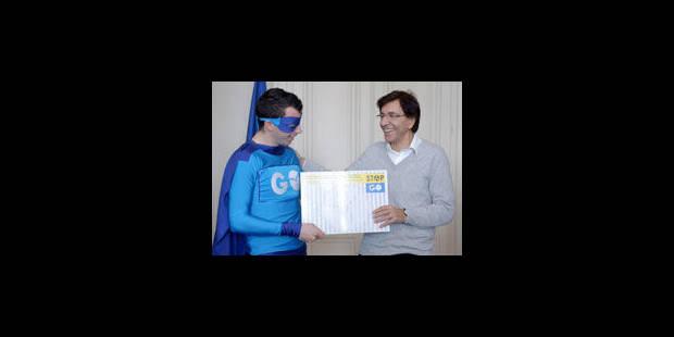 EDF et GDF plombés par les perspectives de sorties en Belgique et en France - La Libre