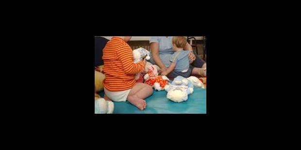 Bébés cherchent nounous - La Libre