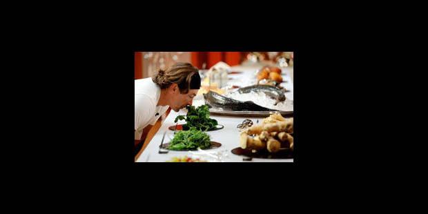 La cuisine de leurs rêves - La Libre