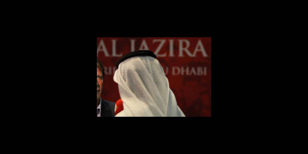 Al-Jazira fête ses 15 ans sur fond de controverse sur sa ligne éditoriale - La Libre