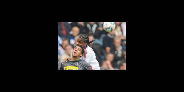 La double face du Borussia - La Libre