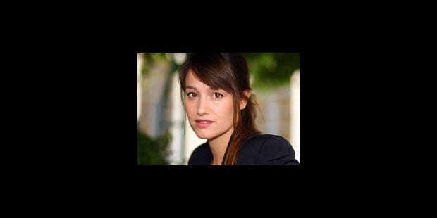 Toute l'envie de Marie Gillain - La Libre