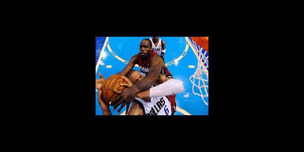 NBA - Lock-out: nouvelle offre de Stern, rejetée par les joueurs - La Libre